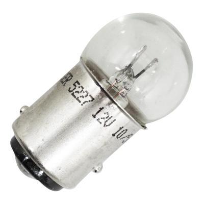 Ampoule Flösser clignotant BAY15d 12V 10/5W