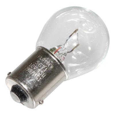 Ampoule Flösser stop ou clignotant culot BA15s 12V 15W