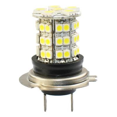 Ampoule LED H7 blanc 12V 4.56W – 48 x SMD 5050 + SMD 3528