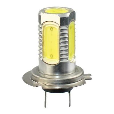 Ampoule LED H7 blanc 12V 6.00W - 4 x High Power 1.5W