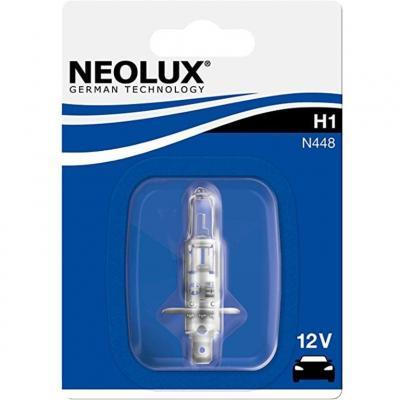 Ampoule Neolux 12V-55W H1
