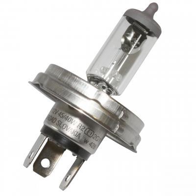 Ampoule Osram R2 12V 45-40W blanche