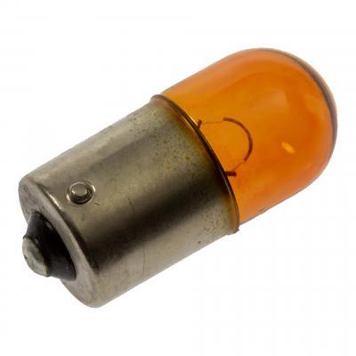Ampoule Osram RY21W 12V-10W BAU15S ergots décalés orange