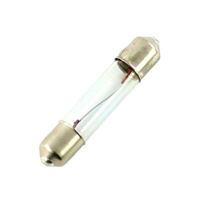 Ampoule Vicma 6x31 SV6 6V 5W