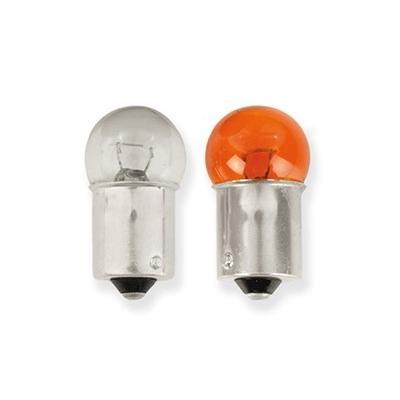 Ampoule Vicma BA15S 12V 23W Blanche