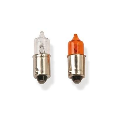 Ampoule Vicma BA9S 12V 10W Orange