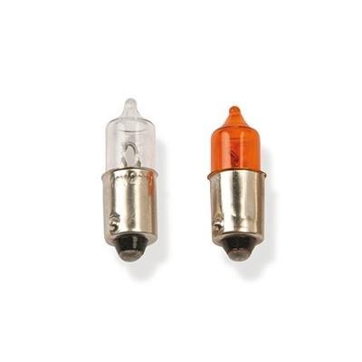 Ampoule Vicma BA9S 12V 23W Orange