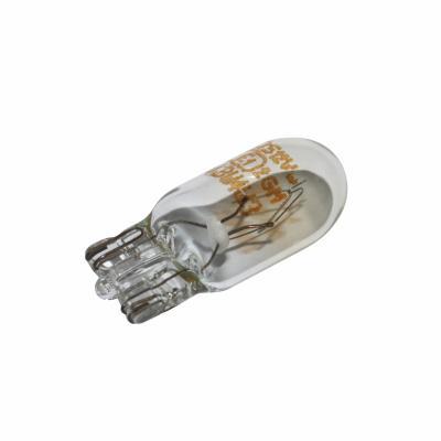 Ampoules Flosser 12V W3W culot W2,1x9,5D (x10)