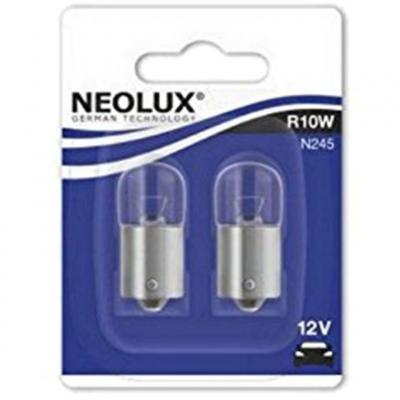 Ampoules Neolux 12V-10W BA15S (x2)