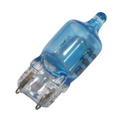 Ampoules Osram W5W 12V 5W bleu intense (x10)