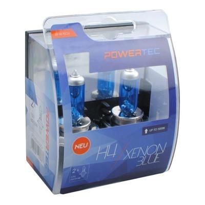 Ampoules Xenon blue H4 P43T 12V 55/60W homologué