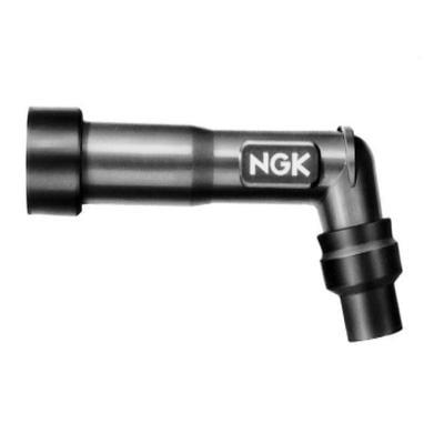 Antiparasite NGK XD01F sans résistance