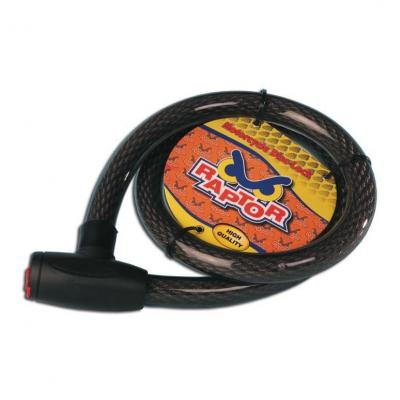 Antivol Câble Ø 25 x 1200