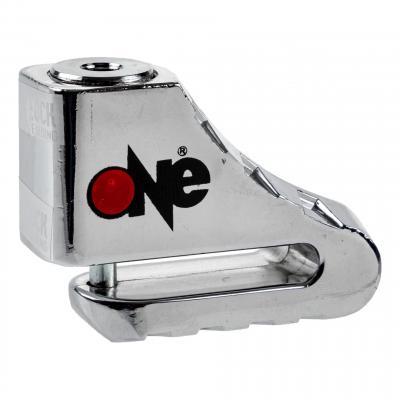 Antivol Lock-Force bloque-disque Mini Wheel D.6mm