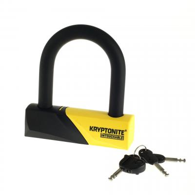 Antivol U Kryptonite Intouchable-100 PWR Serie 100mm SRA