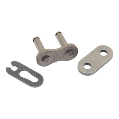 Attache rapide EK SH pas 420 acier à clip sans joint torique