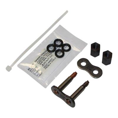 Attache rapide EK SRX2 pas 520 acier à visser avec joints toriques