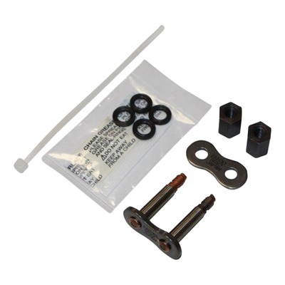 Attache rapide EK SRX2 pas 525 acier à visser avec joints toriques
