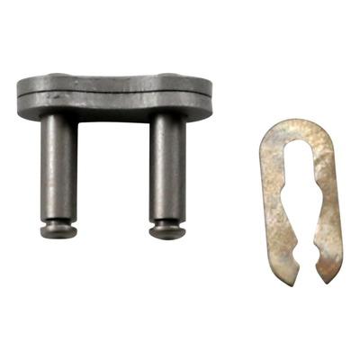 Attache rapide Parts Unlimited heavy-duty pas 428 acier à clip sans joint torique
