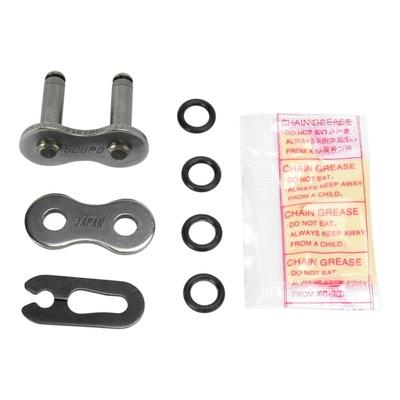 Attache rapide Parts Unlimited PO pas 530 acier à clip avec joints toriques