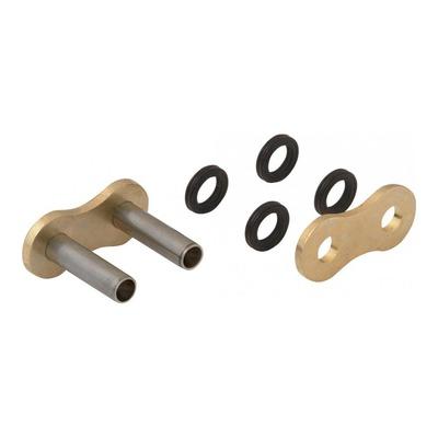 Attache rapide rivets creux Afam 525 Or MRS A525XHR3-G