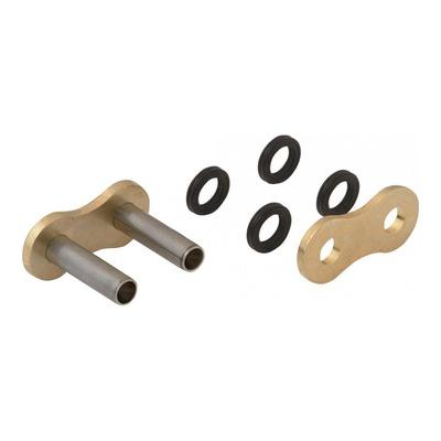 Attache rapide rivets creux Afam 525 Or MRS A525XSR2-G