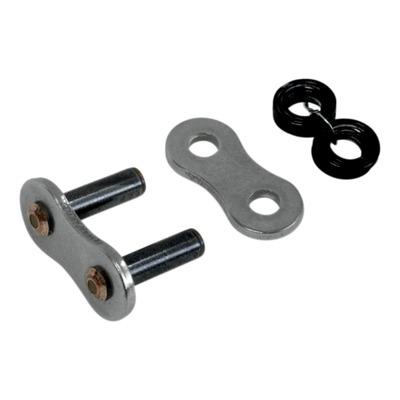 Attache rapide Sunstar RDG pas 520 acier à sertir avec joints toriques