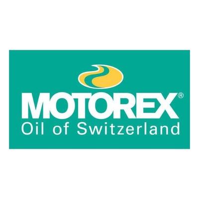 Autocollant Motorex 120x55mm
