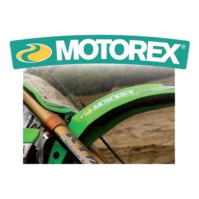 Autocollant Motorex garde-boue