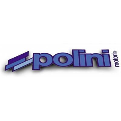 Autocollant Polini prédécoupé cm 34x11