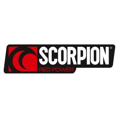 Autocollant Scorpion 35 x 125 mm