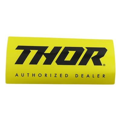 Autocollant Thor jaune/noir