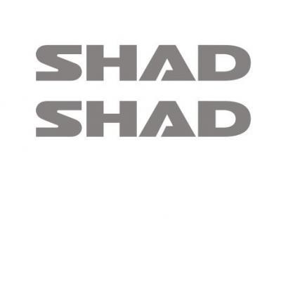 Autocollants Shad pour valise SH23