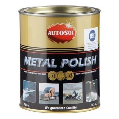 Autosol Métal Polish 750ml