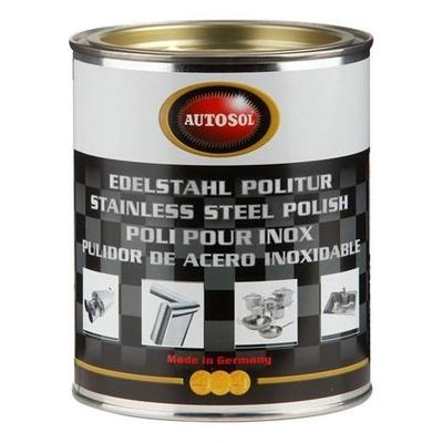 Autosol Stainless Steel Polish acier inox 750ml