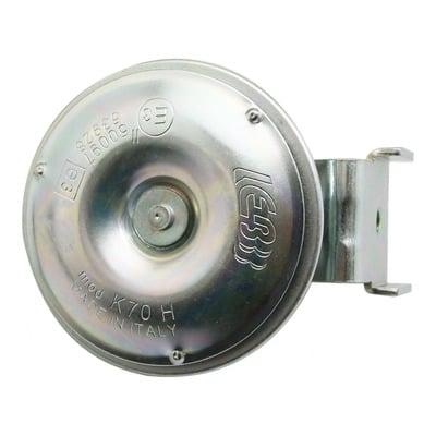 Avertisseur klaxon 58034R pour l'ensemble de la gamme Piaggio / Vespa / Gilera