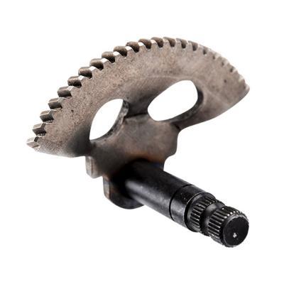 Axe de kick Teknix 62,2mm Keeway / CPI