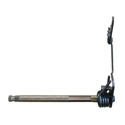 Axe de sélecteur YCF 150cc Type KLX et 125 YX (long 185mm)