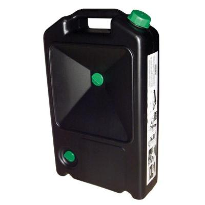 Bac récupérateur huile et fluides 7 litres