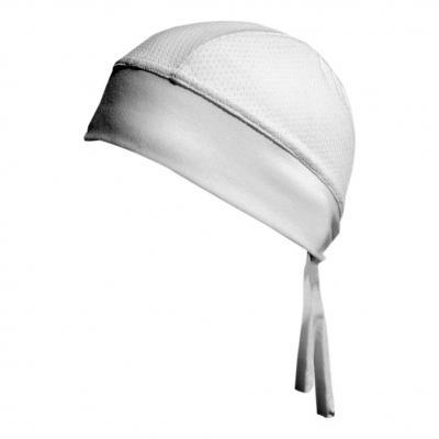 Bandana Shampa & Dirt Skins Z-Wrap blanc/blanc