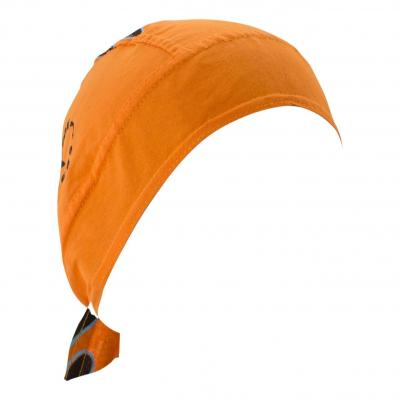 Bandana Zan Headgear Zandannas Flydanna® Freedom Riders orange