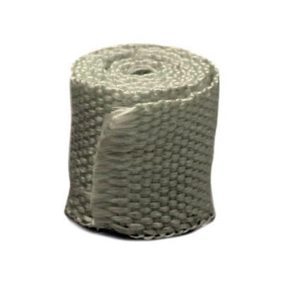 Bande thermique Acousta-Fil 50 mm x 7,5 m blanche 550°C