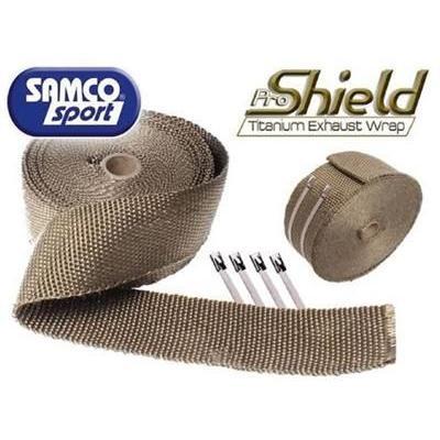 Bande thermique collecteur SAMCO