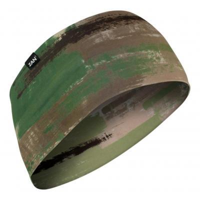 Bandeau Zan Headgear Sportflex™ Camouflage brossé