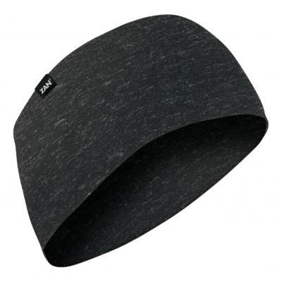 Bandeau Zan Headgear Sportflex™ Charcoal gris brossé