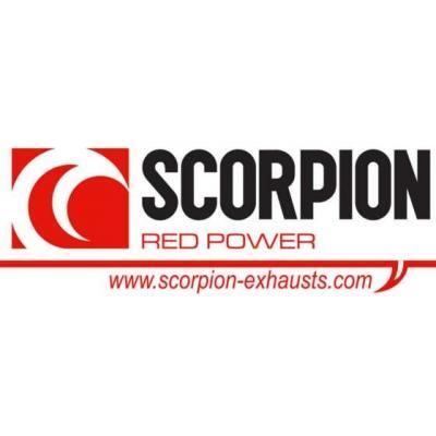 Banniere Scorpion 183cm X 61cm Pour Magasins