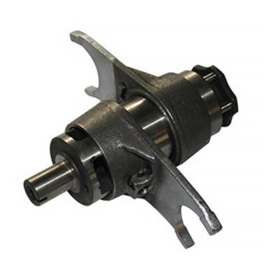 Barillet de boîte de vitesse YCF 125/140cc Type YX / 150 YX-5 CRF
