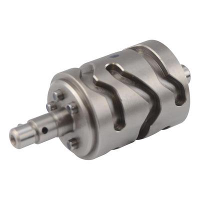 Barillet sélecteur de vitesse 5WXE85401000 pour moteur AM6