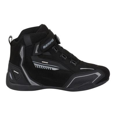 Baskets moto Bering Walter noir