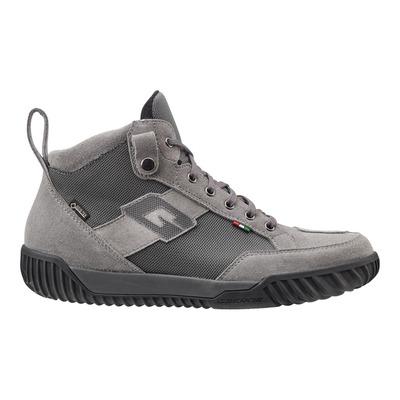 Baskets moto Gaerne G-Razor Gore-Tex® gris